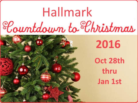 hallmark channels countdown to christmas 2016 - What Christmas Movies Are On Tv Tonight