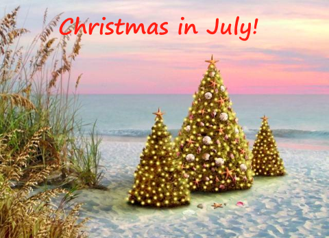 Hallmark Christmas In July Logo.More Hallmark Christmas In July 2017 Mostlychristmas Com