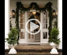 Mostly Christmas Decorating Ideas