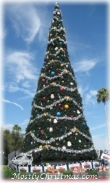 Disney Christmas Movies Tree